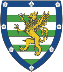 Downing College Crest